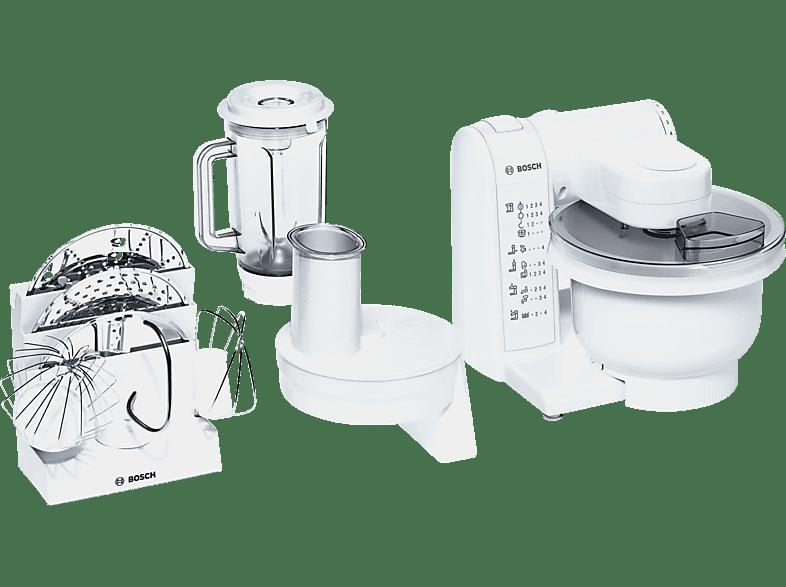 BOSCH MUM4830 konyhai robotgép - Media Markt online vásárlás