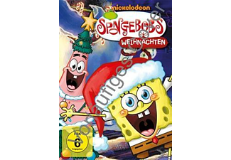 SpongeBob Squarepants – Christmas [DVD]