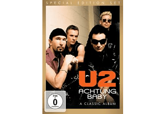 U2: Achtung Baby - A Classic Album Under Review - (DVD)