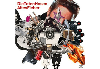 Die Toten Hosen - Altes Fieber [Maxi Single CD]