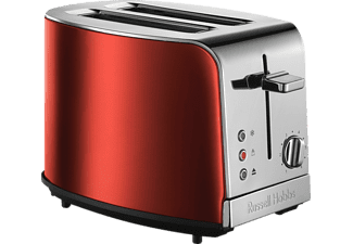 RUSSELL HOBBS 18625-56 JEWELS Toaster Rot ()