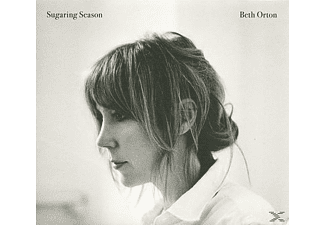 Beth Orton - Sugaring Season - (CD)