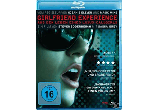 Girlfriend Experience [Blu-ray]