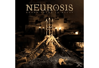 Neurosis - Honour Found In Decay [CD]