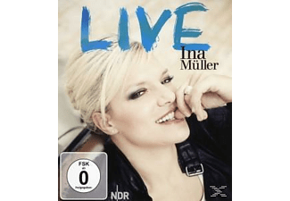 Ina Müller - LIVE [Blu-ray]