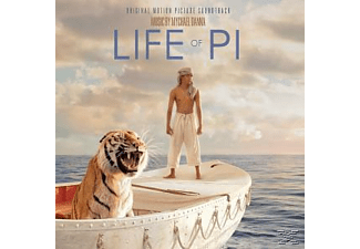 Mychael Danna - Life Of Pi [CD]
