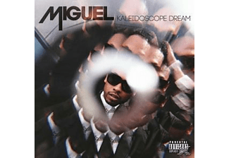 Miguel - Kaleidoscope Dream [CD]