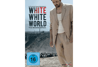 WHITE WHITE WORLD - (DVD)