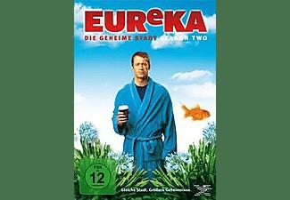 eureka staffel 2