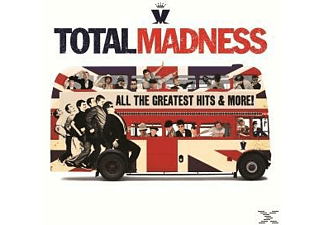 Madness - Total Madness - (Vinyl)