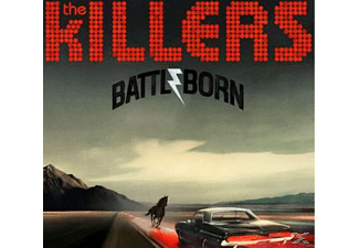 The Killers - Battle Born [Vinyl]