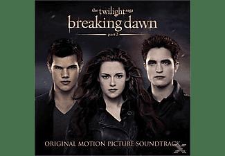 warner music group tt breaking dawn 2 twilight saga soundtrack musicals online kaufen bei. Black Bedroom Furniture Sets. Home Design Ideas