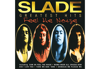 Slade - FEEL THE NOIZE/VERY BEST OF SLADE [CD]