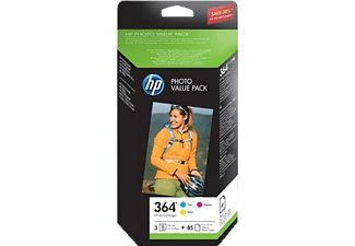 HP No.364 Photo Value pack