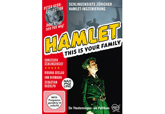 HAMLET - THIS IS YOUR FAMILY [DVD]