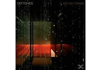 Deftones - Koi No Yokan [CD]