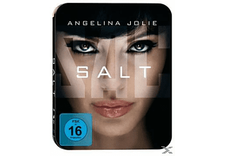Salt (Steelbook Edition) [Blu-ray]