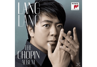 Lang Lang - The Chopin Album - (CD)