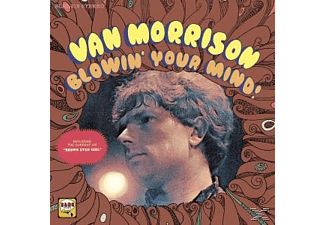 Van Morrison - Blowin' Your Mind - (Vinyl)