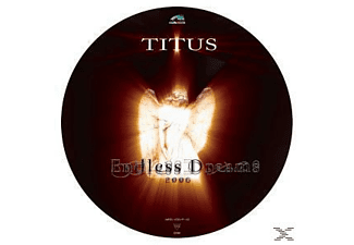 Titus - Endless Dreams 2006 [Vinyl]