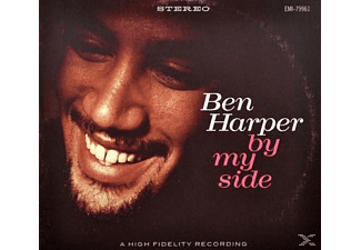 Ben Harper - By My Side [CD]