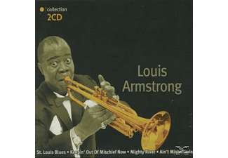 Louis Armstrong - The Orange Collection : Louis Armstrong - (CD)