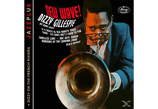 Dizzy Gillespie - New Wave! - (CD)