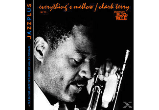 Clark Terry - Everything's Mellow (+Plays The Jazz Version...) - (CD)