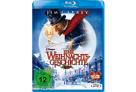 Disneys Eine Weihnachtsgeschichte - (Blu-ray)