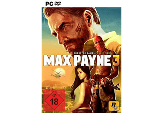 Max Payne 3 Action PC
