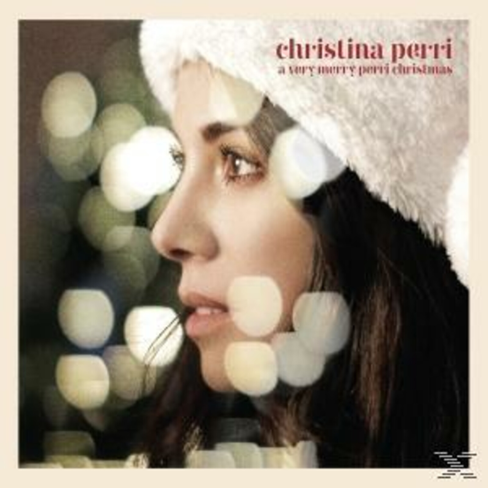 Christina Perri - A Very Merry Perri Christmas - (CD)