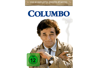 Columbo - Staffel 2 - (DVD)