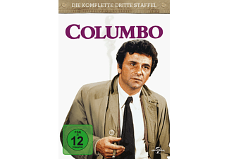 Columbo - Staffel 3 [DVD]
