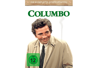 Columbo - Staffel 8 [DVD]