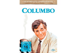 Columbo - Staffel 10 [DVD]