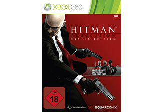 Hitman: Absolution (Premium Edition) Action Xbox 360