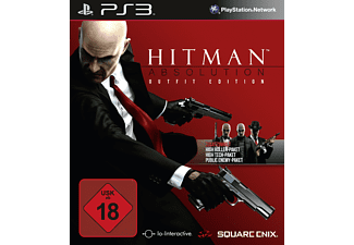 Hitman: Absolution (Premium Edition) - PlayStation 3