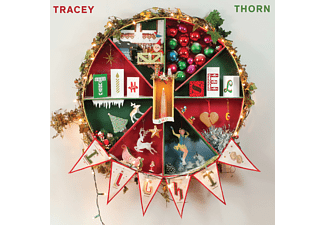 Tracey Thorn - Tinsel And Lights - (CD)