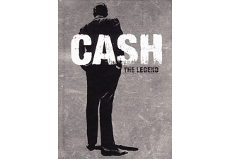 Johnny Cash - The Legend [CD]