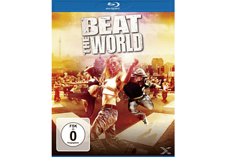 Beat the World [Blu-ray]