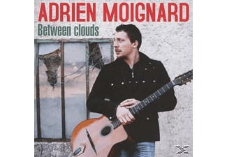 Adrien Moignard;Various - Between Clouds [CD]