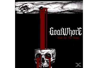 Goatwhore - Blood For The Master [CD]