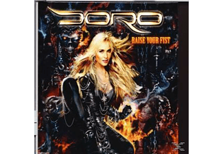 Doro - Raise Your Fist [CD]