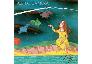 Aztec Camera - Knife (Expanded Edition) [CD]