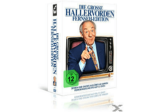 DIE GROSSE TV-EDITION BOX - (DVD)