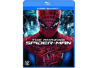 The Amazing Spider-Man | Blu-ray