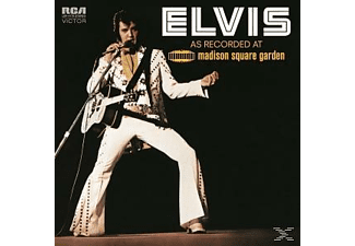 Elvis Presley - Elvis: As Recorded At Madison Square Garde - (Vinyl)