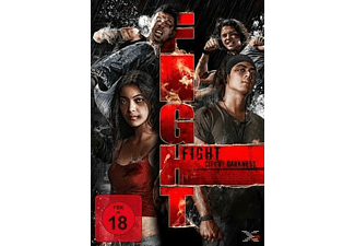Fight - City of Darkness [DVD]