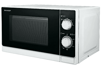 sharp r 200ww mikrowelle kaufen saturn. Black Bedroom Furniture Sets. Home Design Ideas