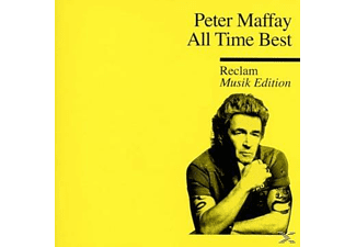Peter Maffay - All Time Best - Reclam Musik Edition [CD]